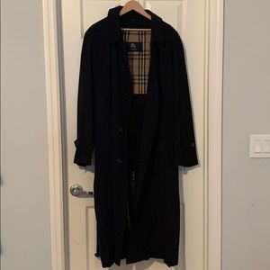 Burberry Trench Coat NWOT